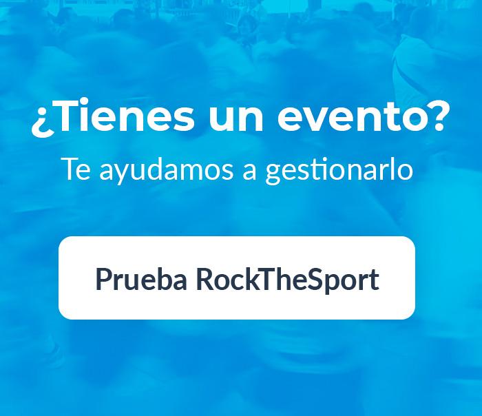 Prueba RockTheSport